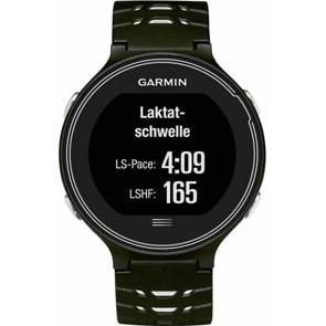 Garmin Forerunner 630 GPS-Smartwatch mit Herzfrequenz-Brustgurt