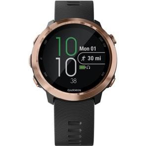 Garmin Forerunner 645 Music GPS-Performance Smartwatch HR