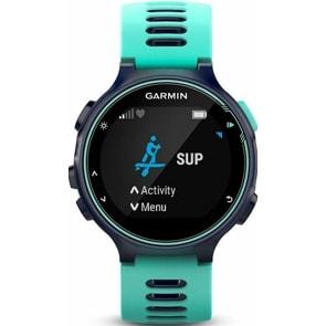 Garmin Forerunner 735XT GPS-Smartwatch mit Herzfrequenz-Brustgurt
