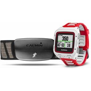Garmin Forerunner 920XT Triathlon mit Herzfrequenz-Brustgurt