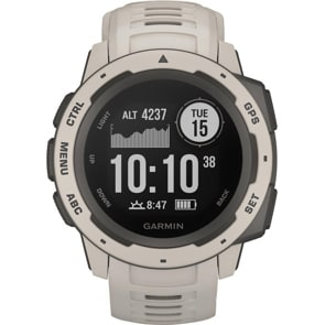 Garmin Instinct GPS Outdoor-Smartwatch HR
