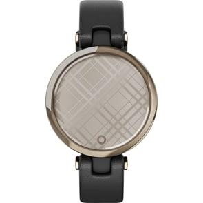 Garmin Lily Classic Smartwatch Schwarz / Elfenbein