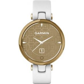 Garmin Lily Classic Smartwatch Weiss