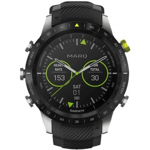 Garmin Marq Athlete GPS Tool Watch HR