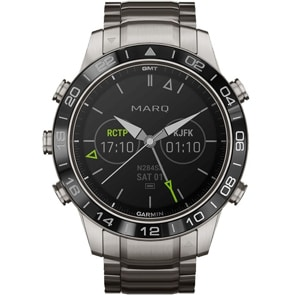 Garmin Marq Aviator GPS Tool Watch HR