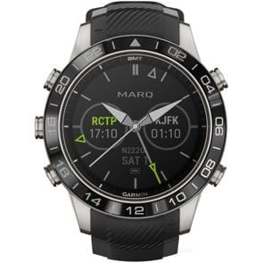 Garmin Marq Aviator Performance Edition GPS Tool Watch HR
