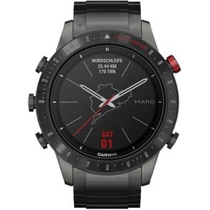 Garmin Marq Driver GPS Tool Watch HR