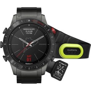 Garmin Marq Driver GPS Tool Watch HR Promo Bundle + CHF 500.- Gutschein