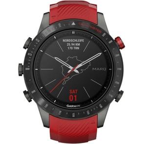 Garmin Marq Driver Performance Edition GPS Tool Watch HR