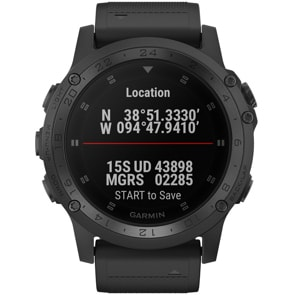 Garmin Tactix Charlie GPS-Multisport Smartwatch HR