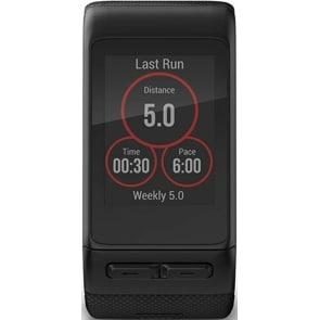 Garmin Vívoactive Sport-GPS-Smartwatch HR