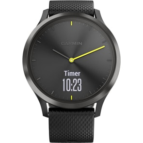 Garmin Vívomove Hybrid Smartwatch HR L