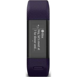Garmin Vívosmart Fitness-Tracker mit Herzfrequenzmessung