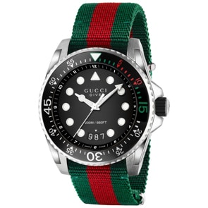 Gucci Dive XL