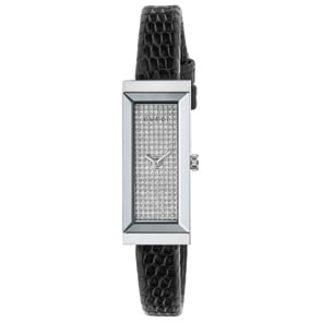 Gucci G-Frame Diamonds