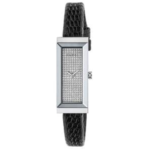 Gucci G-Frame Diamonds