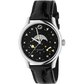 Gucci G-Timeless L Moonphase