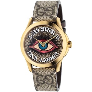 Gucci G-Timeless M Eye