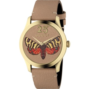 Gucci G-Timeless M Butterfly