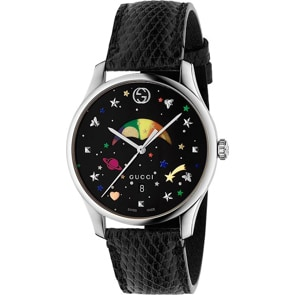 Gucci G-Timeless M Moonphase Lady
