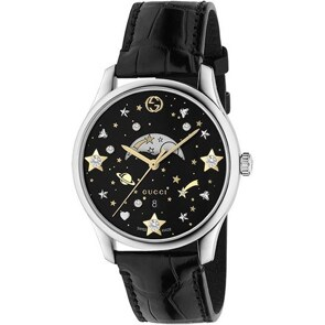 Gucci G-Timeless M Moonphase Lady Diamonds