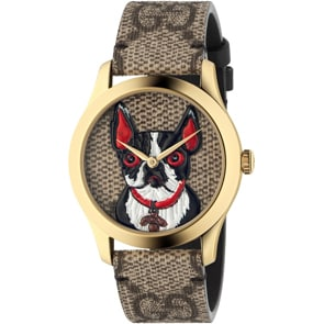 Gucci G-Timeless M Orso