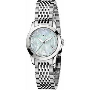 Gucci G-Timeless S Diamonds