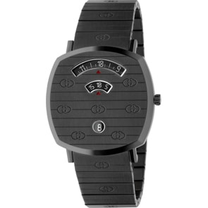 Gucci Grip 38mm Grey
