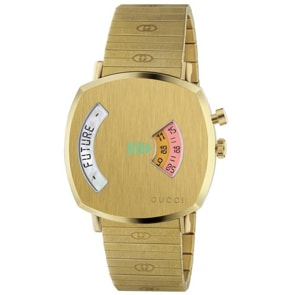 Gucci Grip Roulette 38mm