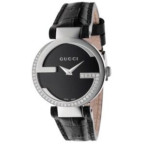 Gucci Interlocking Ø 29mm