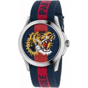 Gucci Le Marché des Merveilles Tiger