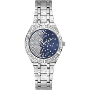 Guess Afterglow Silver