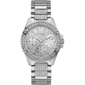 Guess Lady Frontier Silver