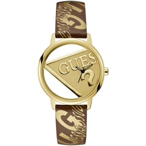 Guess Originals Mulholland Gold