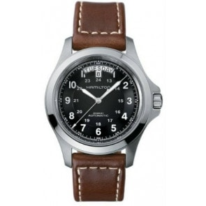 Hamilton Field King Automatic