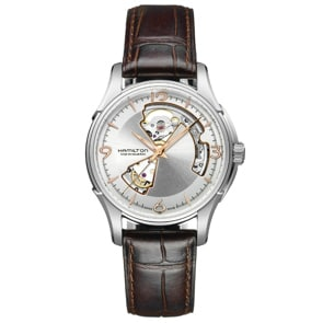 Hamilton Jazzmaster Open Heart 40mm