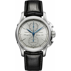 Hamilton Jazzmaster Spirit of Liberty Limited Edition