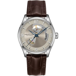 Hamilton Jazzmaster Viewmatic Open Heart