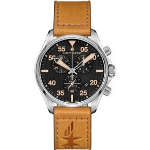 Hamilton Khaki Pilot Air Race Chrono