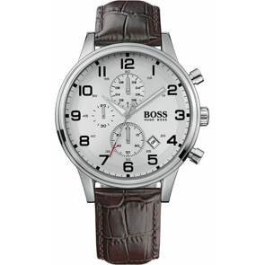 Hugo Boss Aeroliner Chronograph