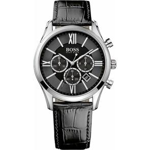 Hugo Boss Ambassador Chronograph