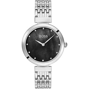Hugo Boss Celebration Silver