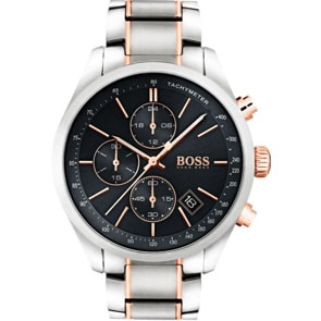 Hugo Boss Grand Prix Chronograph