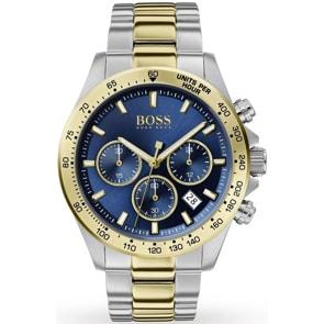 Hugo Boss Hero Chronograph