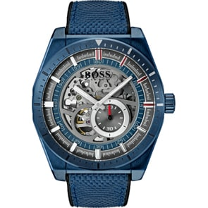 Hugo Boss Signature Timepiece Automatik Skeleton