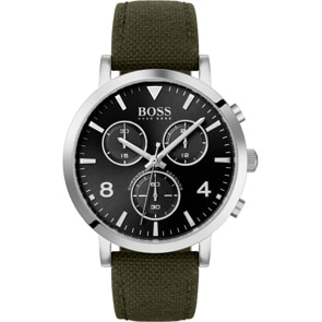Hugo Boss Spirit Chronograph