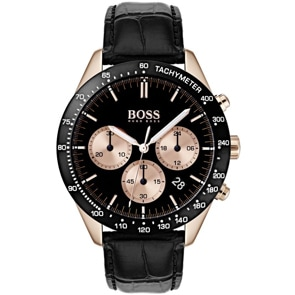 Hugo Boss Talent Chronograph
