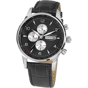 Jacques Lemans Classic London Chronograph