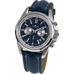 Jacques Lemans Sports Liverpool Chronograph