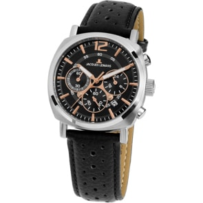 Jacques Lemans Sports Lugano Chronograph